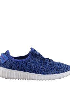 Pantofi sport copii Murray albastri - Incaltaminte Copii - Pantofi Sport Copii