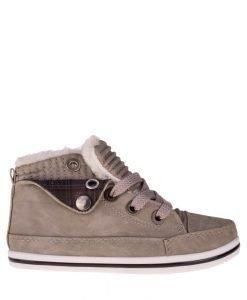 Pantofi sport copii Perseus gri - Incaltaminte Copii - Pantofi Sport Copii