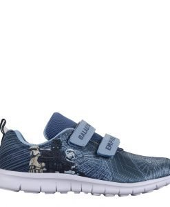 Pantofi sport copii Star Wars Rogue One albastri - Incaltaminte Copii - Pantofi Sport Copii