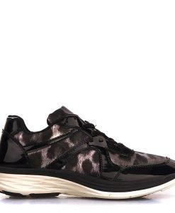 Pantofi sport dama Adela negri - Incaltaminte Dama - Pantofi Sport Dama