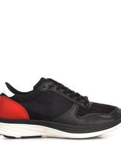 Pantofi sport dama Adise negri - Incaltaminte Dama - Pantofi Sport Dama
