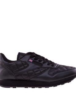 Pantofi sport dama Adrienne negri - Incaltaminte Dama - Pantofi Sport Dama