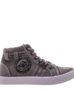 Pantofi sport dama Alegria gri - Incaltaminte Dama - Pantofi Sport Dama