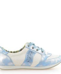 Pantofi sport dama Alicia turcoaz - Promotii - Lichidare Stoc