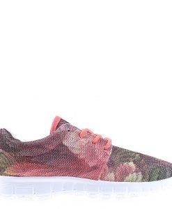 Pantofi sport dama Amelia roz - Incaltaminte Dama - Pantofi Sport Dama