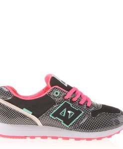 Pantofi sport dama Angle negri - Incaltaminte Dama - Pantofi Sport Dama