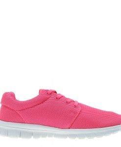 Pantofi sport dama Asher fucsia - Incaltaminte Dama - Pantofi Sport Dama