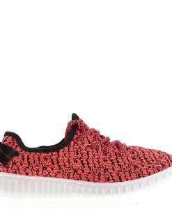 Pantofi sport dama BK256 roz - Incaltaminte Dama - Pantofi Sport Dama