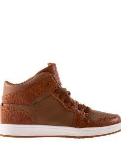 Pantofi sport dama Beatrice camel - Incaltaminte Dama - Pantofi Sport Dama