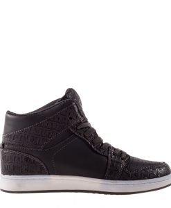 Pantofi sport dama Beatrice gri - Incaltaminte Dama - Pantofi Sport Dama