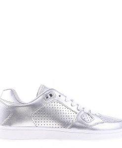 Pantofi sport dama Boni argintii - Incaltaminte Dama - Pantofi Sport Dama