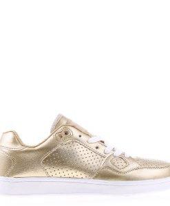 Pantofi sport dama Boni aurii - Incaltaminte Dama - Pantofi Sport Dama