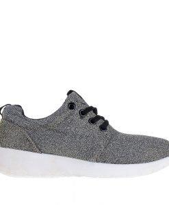 Pantofi sport dama C03 aurii - Incaltaminte Dama - Pantofi Sport Dama