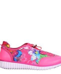 Pantofi sport dama Carmel roz - Incaltaminte Dama - Pantofi Sport Dama