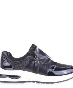Pantofi sport dama Catina negri - Incaltaminte Dama - Pantofi Sport Dama