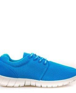 Pantofi sport dama Celia 2 bleu - Incaltaminte Dama - Pantofi Sport Dama