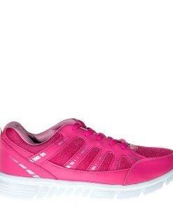 Pantofi sport dama Clang 1 fucsia - Incaltaminte Dama - Pantofi Sport Dama