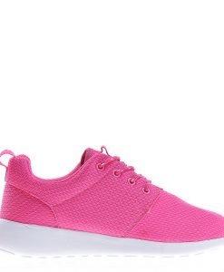 Pantofi sport dama Claudy roz - Incaltaminte Dama - Pantofi Sport Dama