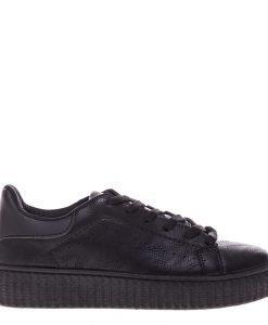 Pantofi sport dama Corina negri - Incaltaminte Dama - Pantofi Sport Dama