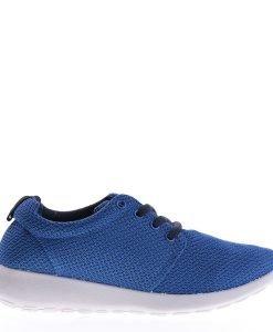 Pantofi sport dama Cozy albastri - Incaltaminte Dama - Pantofi Sport Dama