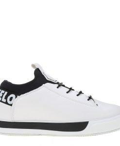 Pantofi sport dama Daysha albi - Incaltaminte Dama - Pantofi Sport Dama