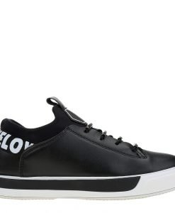 Pantofi sport dama Daysha negri - Incaltaminte Dama - Pantofi Sport Dama