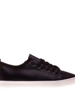 Pantofi sport dama Deana negri - Incaltaminte Dama - Pantofi Sport Dama
