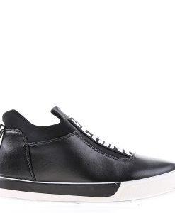 Pantofi sport dama Degna negri - Incaltaminte Dama - Pantofi Sport Dama