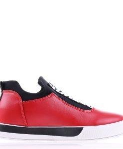 Pantofi sport dama Degna rosii - Incaltaminte Dama - Pantofi Sport Dama