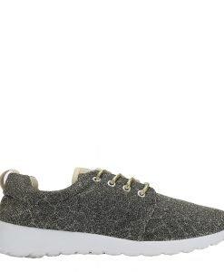 Pantofi sport dama Demetria aurii - Incaltaminte Dama - Pantofi Sport Dama