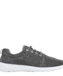 Pantofi sport dama Demetria gri - Incaltaminte Dama - Pantofi Sport Dama