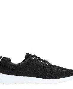 Pantofi sport dama Demetria negri - Incaltaminte Dama - Pantofi Sport Dama