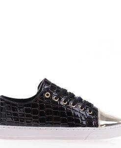 Pantofi sport dama Dionne khaki - Incaltaminte Dama - Pantofi Sport Dama