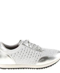 Pantofi sport dama Eiko argintii - Incaltaminte Dama - Pantofi Sport Dama