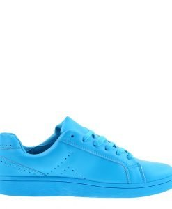 Pantofi sport dama Eliza albastru royal - Incaltaminte Dama - Pantofi Sport Dama