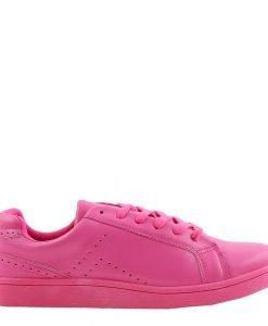 Pantofi sport dama Eliza fucsia - Incaltaminte Dama - Pantofi Sport Dama