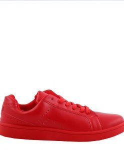 Pantofi sport dama Eliza rosii - Incaltaminte Dama - Pantofi Sport Dama