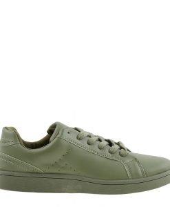 Pantofi sport dama Eliza verde inchis - Incaltaminte Dama - Pantofi Sport Dama