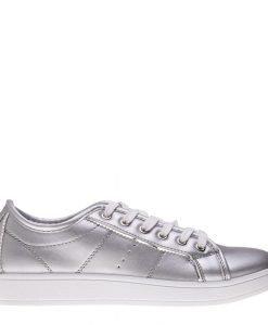 Pantofi sport dama Enyco argintii - Incaltaminte Dama - Pantofi Sport Dama