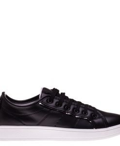 Pantofi sport dama Enyco negri - Incaltaminte Dama - Pantofi Sport Dama