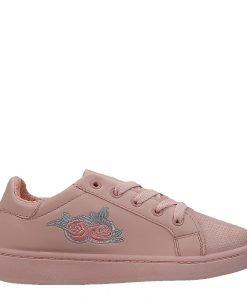 Pantofi sport dama Esther roz - Incaltaminte Dama - Pantofi Sport Dama