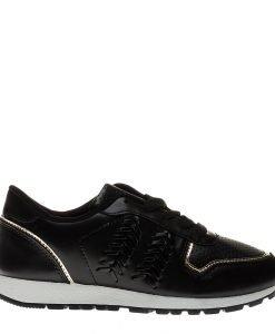 Pantofi sport dama Evy negri - Incaltaminte Dama - Pantofi Sport Dama