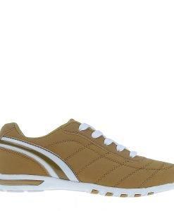Pantofi sport dama Fabre camel - Incaltaminte Dama - Pantofi Sport Dama