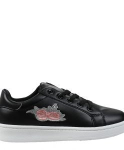 Pantofi sport dama Farris negri - Incaltaminte Dama - Pantofi Sport Dama