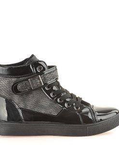 Pantofi sport dama Fast 1 negri - Promotii - Lichidare Stoc