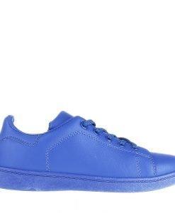 Pantofi sport dama Hack albastri - Incaltaminte Dama - Pantofi Sport Dama