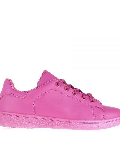 Pantofi sport dama Hack roz – Incaltaminte Dama – Pantofi Sport Dama