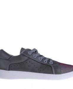 Pantofi sport dama Hola gri - Incaltaminte Dama - Pantofi Sport Dama