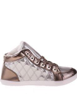 Pantofi sport dama India gri - Incaltaminte Dama - Pantofi Sport Dama