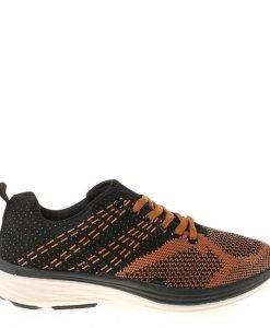 Pantofi sport dama Isadora maro - Incaltaminte Dama - Pantofi Sport Dama